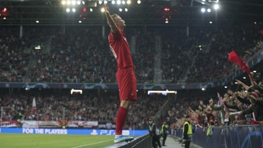 VIDEO-Highlights, Champions League: RB Salzburg - KRC Genk 6:2