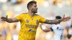 Gignac Liga MX Apertura 2018 Tigres