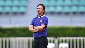 Kualifikasi Piala Asia U-23 2018: Ong Kim Swee - Malaysia