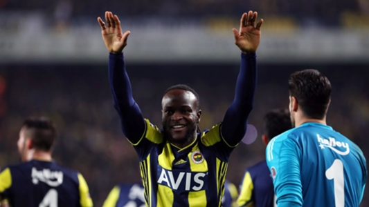 Victor Moses Reveals The Key Player In His Transfer To