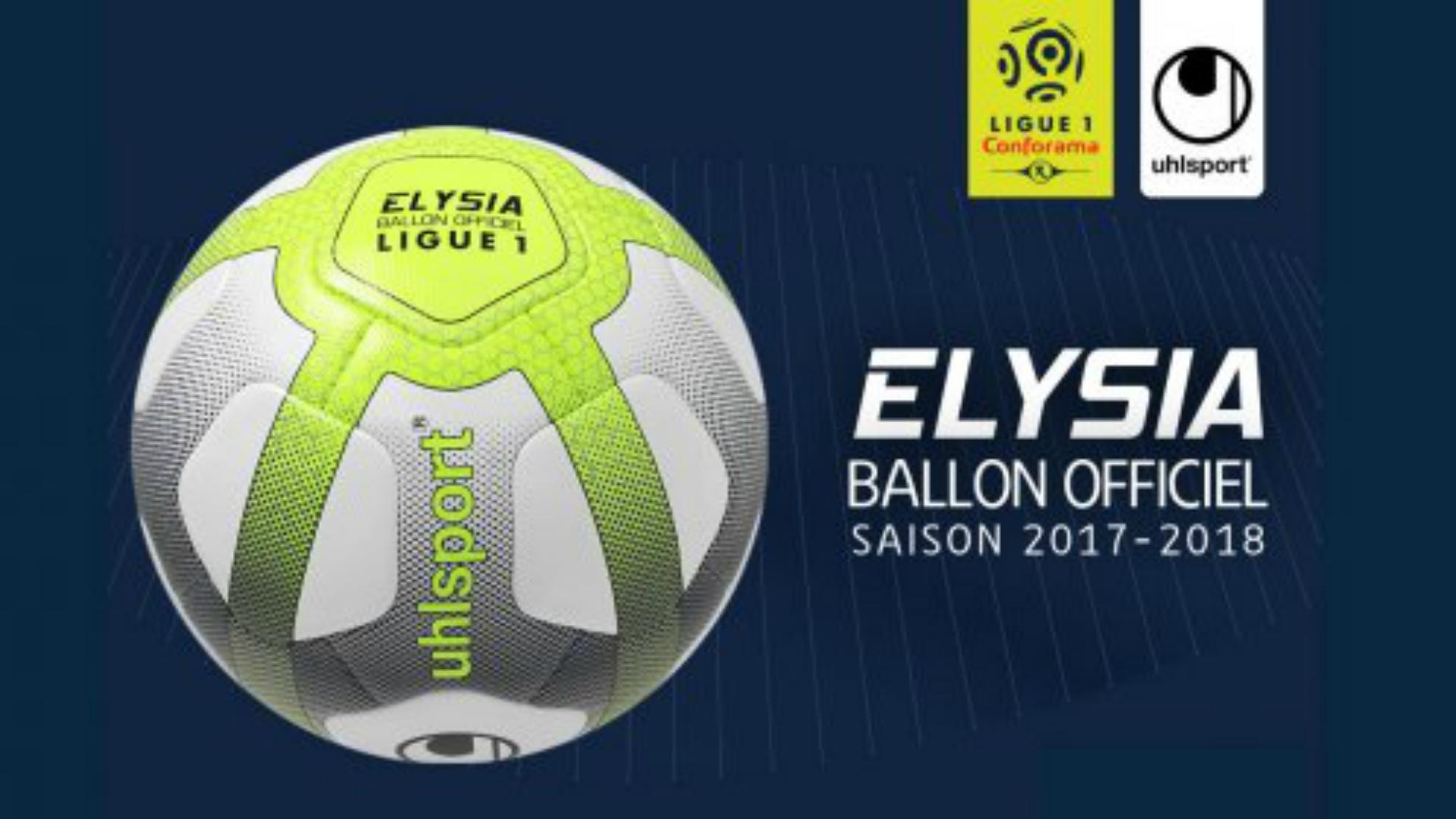 Ligue 1 Elysia matchaball