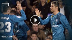 Ronaldo Playbutton