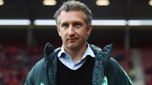 Frank Baumann Werder Bremen
