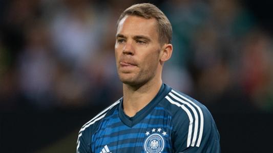 DFB-Team: Manuel Neuer glaubt nicht an klärendes Telefonat mit Marc-Andre ter Stegen