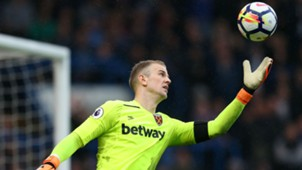 Joe Hart West Ham Chelsea