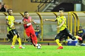 Syazwan Zainon, Kedah, Fauzan Dzulkifli, Negeri Sembilan, Malaysia Super League, 13052018