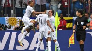 Frankreich WM 2018 06072018