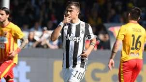Paulo Dybala Juventus 07042018