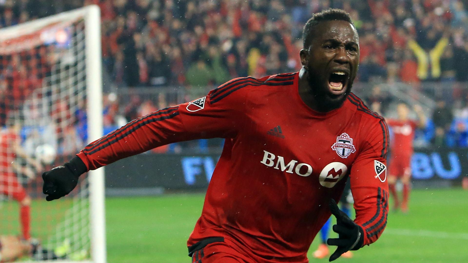 Jozy Altidore Toronto FC MLS Getty 2 11302016