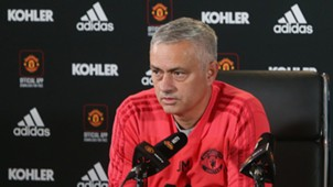 Jose Mourinho 5.10.18
