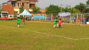 Okky League U-12 Bekasi