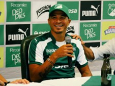 Macnelly Torres Deportivo Cali
