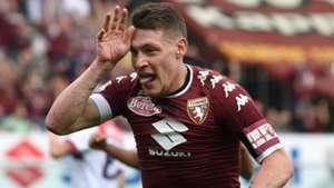 Andrea Belotti Torino Crotone Serie A