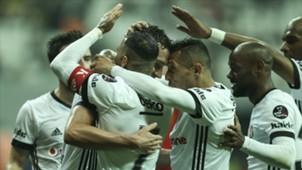 Besiktas goal celebration 572018