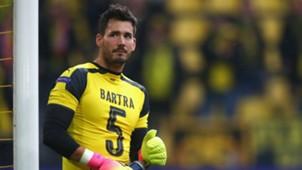 Roman Burki Borussia Dortmund