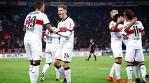 VfB Stuttgart SC Freiburg 10292017