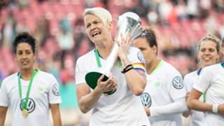Nilla Fischer Wolfsburg 2019
