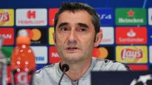 Ernesto Valverde Barcelona 11272018