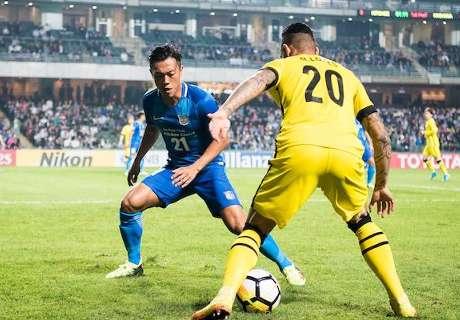 亞冠盃:鄭展龍絕殺 傑志1:0贏柏雷素爾