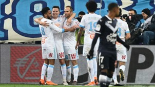 Florian Thauvin Marseille Bordeaux Ligue 1 18022018