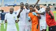 Kariobangi Sharks players John Oyemba.