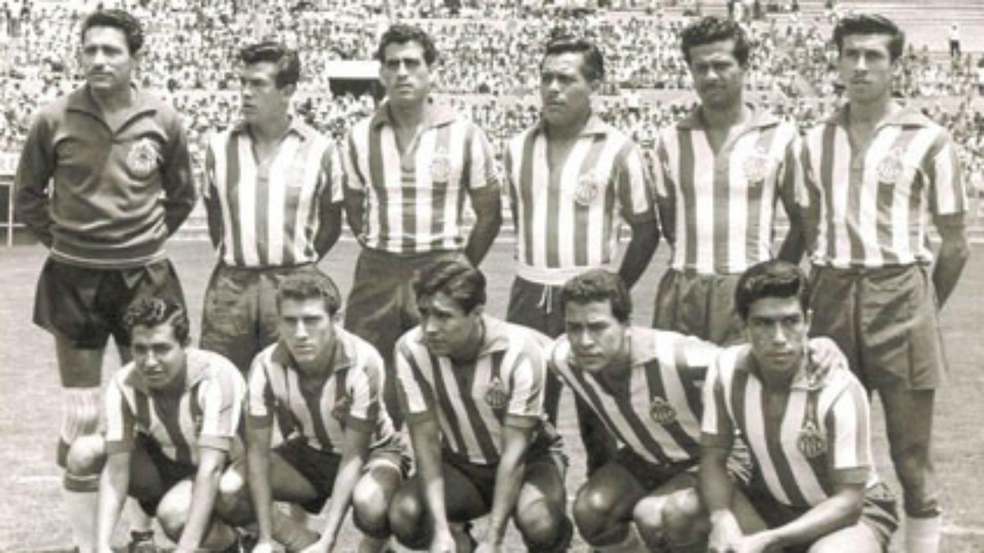 Chivas 1962