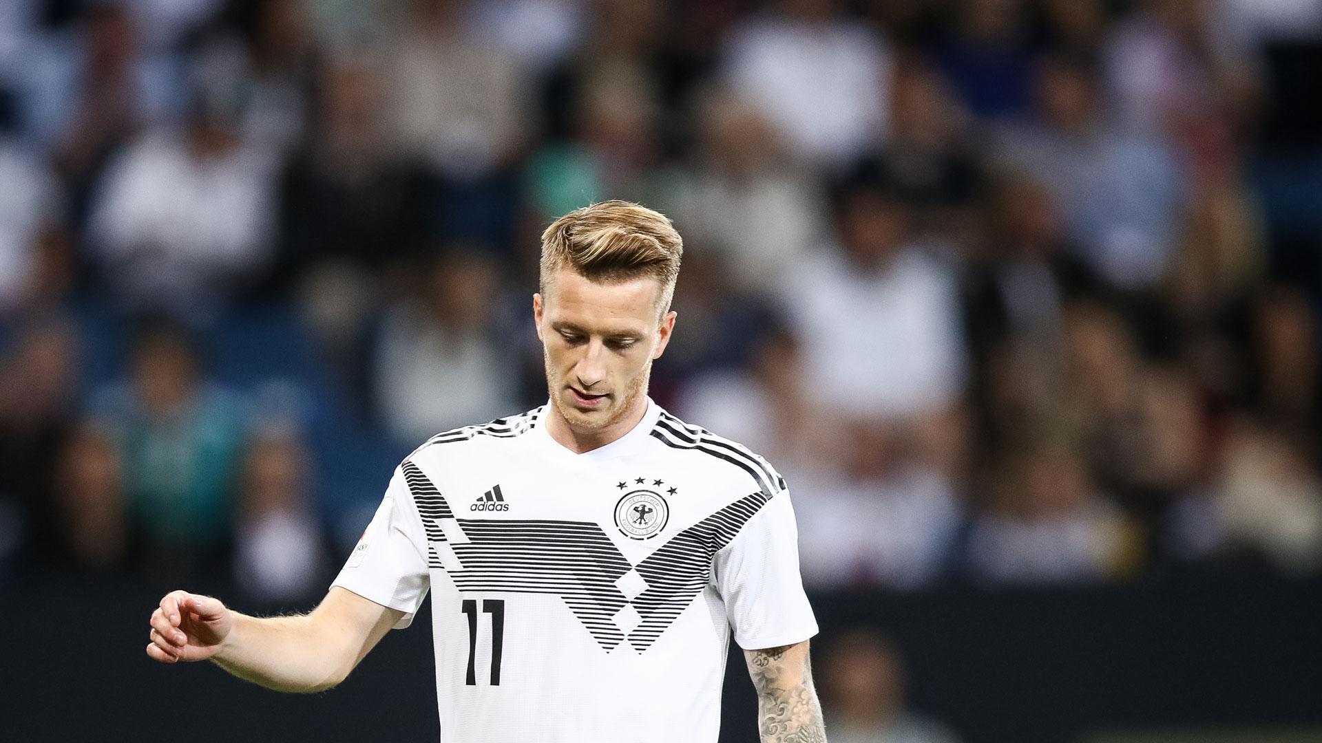 Marco Reus Deutschland Germany DFB-Team 09092018