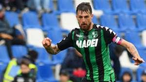 Francesco Acerbi Sassuolo Serie A 04152018