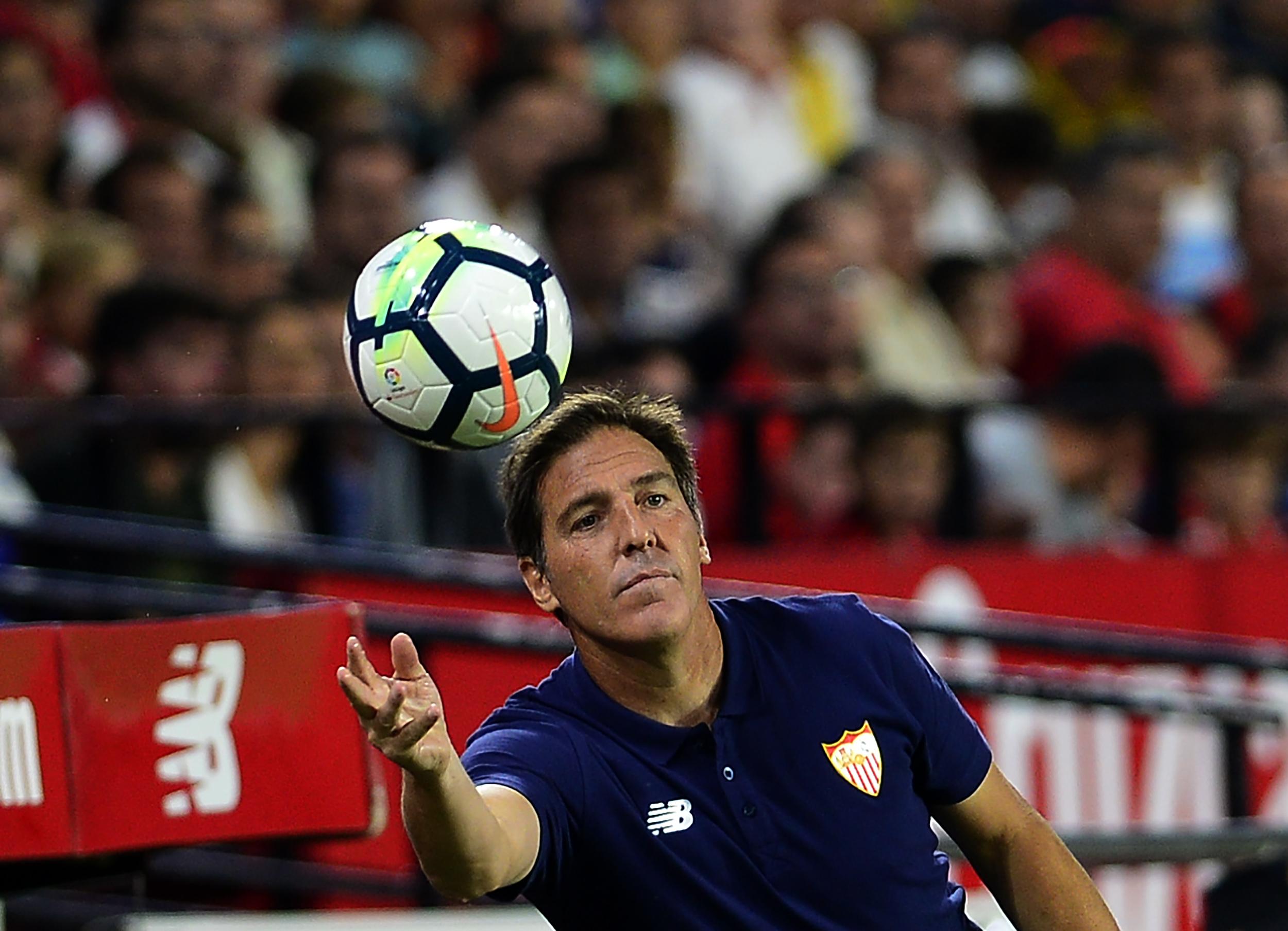Eduardo Berizzo no quiere venir a la Roja