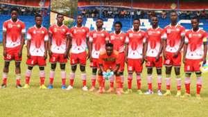 Kenya's Rising Stars.