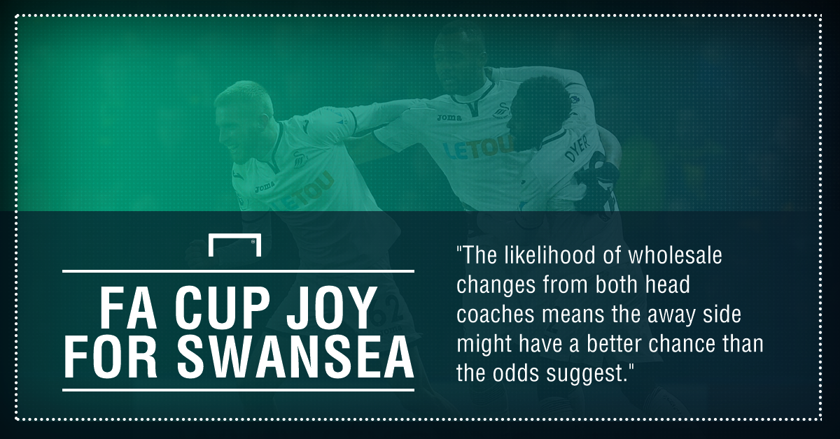Wolves Swansea graphic