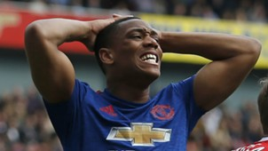 HD Anthony Martial Manchester United