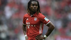 Renato Sanches Bayern Munich Bundesliga