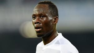 Emmanuel Badu Udinese