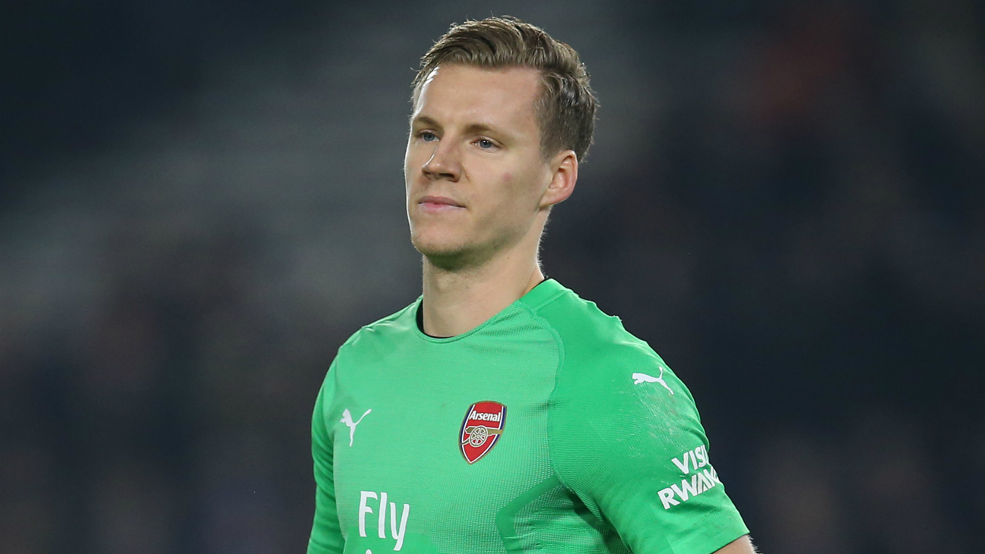 Arsenal News: Bernd Leno Reveals He Needed Time To Adapt