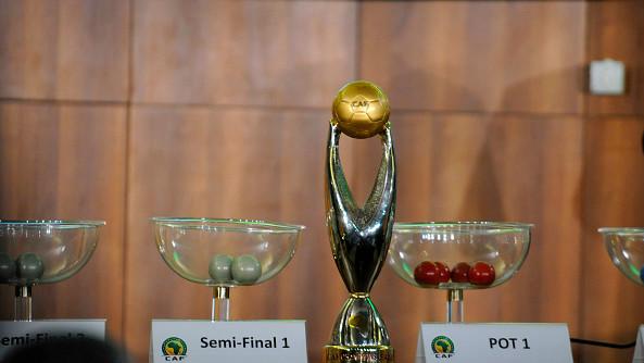 caf champions league trophy 11072017