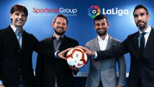 La Liga Sportsnet Group