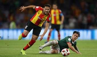 Chivas ES Tunis Michael Pérez