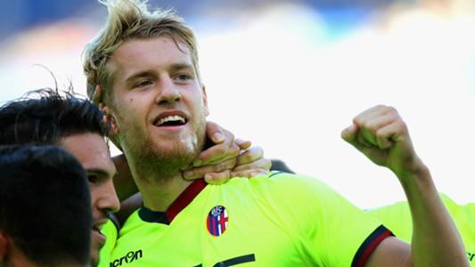 Helander Bologna Serie A