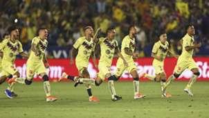 América Tigres Campeón de Campeones
