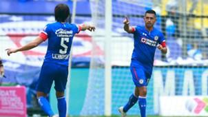 Cruz Azul Liga MX Apertura 2018