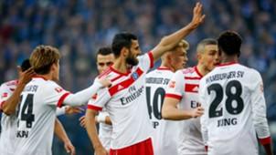 Hamburger SV Hoffenheim