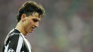 Juventus Ibrahimovic