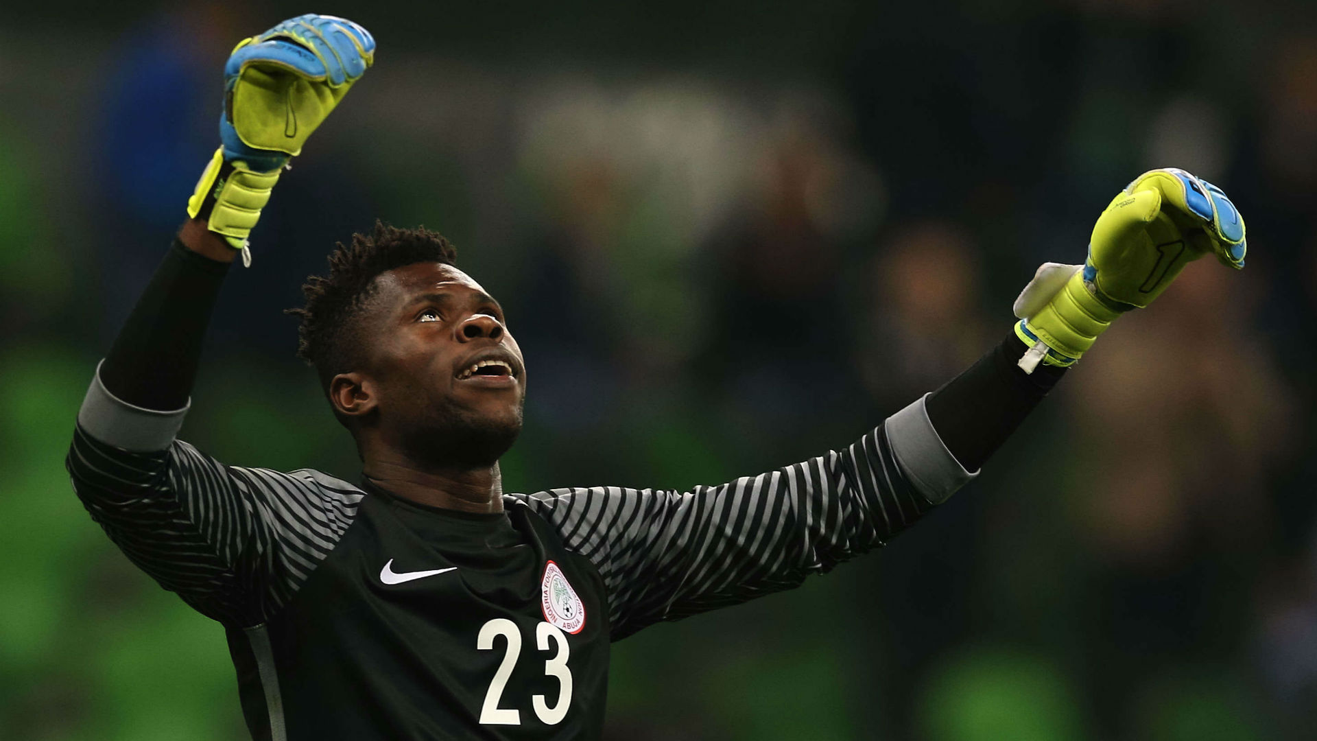 Moses penalty in Poland ensures Nigeria keep up winning ways