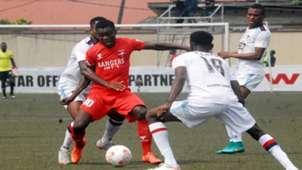 Chiamaka Madu-Enugu Rangers vs Ifeanyi Ubah
