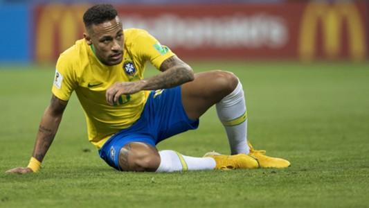 Neymar Brasilien 06072018
