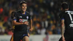 Felipe Mora Cruz Azul