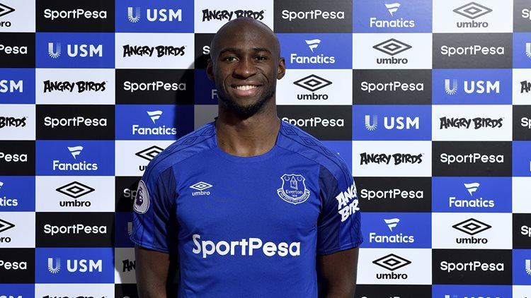 Mangala Everton FC