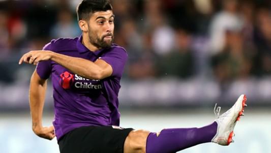 Benassi Fiorentina Serie A