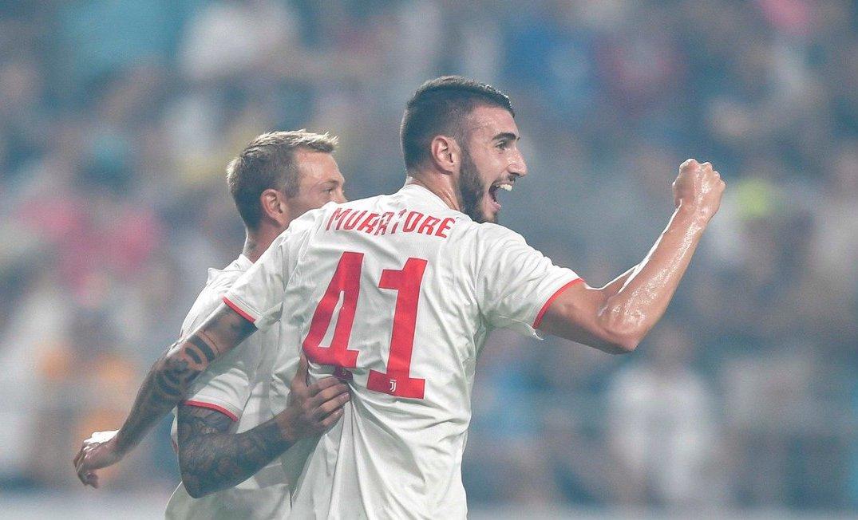 Juventus-Team K League in TV e in streaming